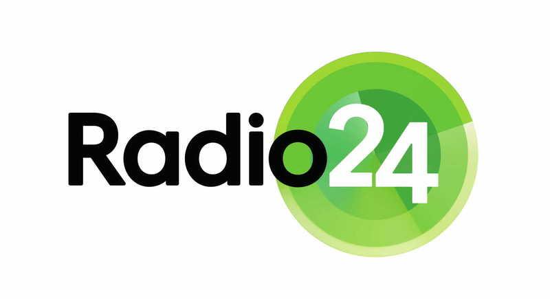 THE PRESIDENT GIOVANNI CAROTENUTO GUEST AT THE RADIO BROADCAST DUE DI DENARI ON RADIO 24
