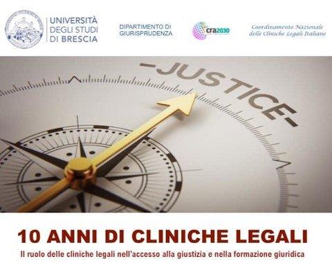 10 ANNI DI CLINICHE LEGALI